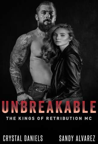 Baixar Livro Unbreakable - Sandy Alvarez em ePub PDF Mobi ou Ler Online