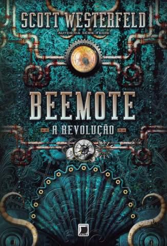 Baixar Beemote - Leviatã Vol. 2 - Scott Westerfeld ePub PDF Mobi ou Ler Online