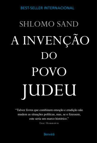 Baixar Invencao do Povo Judeu - Shlomo Sand ePub PDF Mobi ou Ler Online