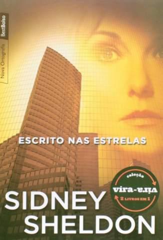Baixar Livro Escrito Nas Estrelas - Sidney Sheldon em ePub PDF Mobi ou Ler Online
