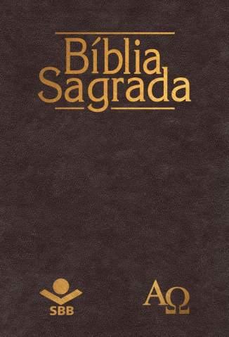 Baixar Livro Bíblia Almeida Revista e Corrigida 1969 - Sociedade Bíblica do Brasil em ePub PDF Mobi ou Ler Online