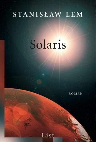 Baixar Livro Solaris - Stanislaw Lem em ePub PDF Mobi ou Ler Online