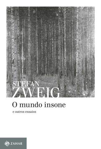 Baixar O Mundo Insone - Stefan Zweig ePub PDF Mobi ou Ler Online