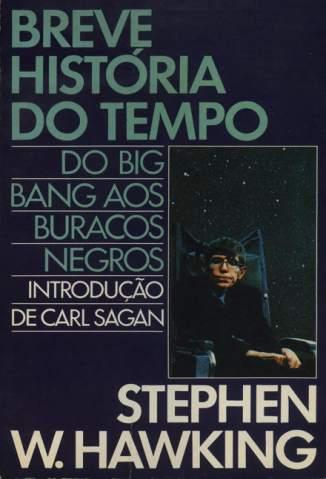 Baixar Uma Breve História do Tempo - Stephen Hawking ePub PDF Mobi ou Ler Online