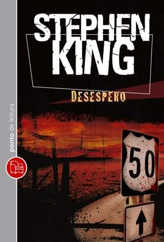 Baixar Livro Desespero - Stephen King em ePub PDF Mobi ou Ler Online