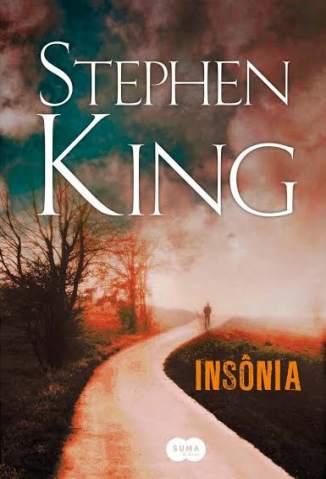 Baixar Livro Insônia - Stephen King em ePub PDF Mobi ou Ler Online