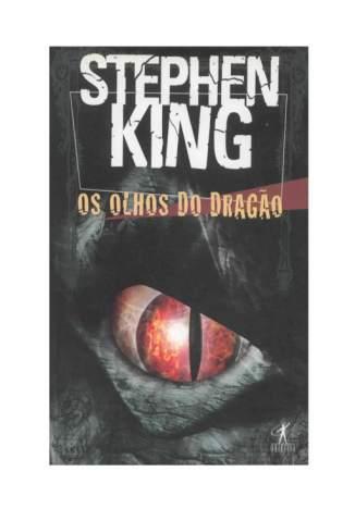 Baixar Livro Os Olhos do Dragão - Stephen King em ePub PDF Mobi ou Ler Online
