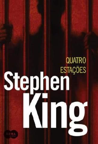 Baixar Livro Quatro Estações - Stephen King em ePub PDF Mobi ou Ler Online
