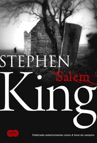 Baixar Livro Salem - Stephen King em ePub PDF Mobi ou Ler Online