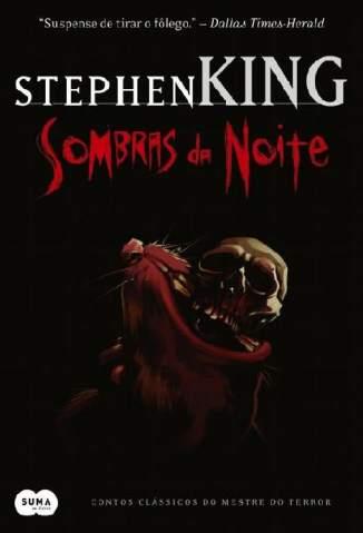 Baixar Livro Sombras da Noite - Stephen King em ePub PDF Mobi ou Ler Online