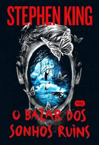 Baixar Livro O Bazar dos Sonhos Ruins - Stephen King em ePub PDF Mobi ou Ler Online