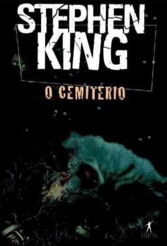 Baixar Livro O Cemitério - Stephen King em ePub PDF Mobi ou Ler Online