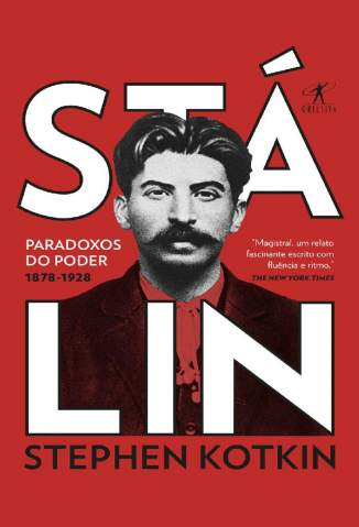 Baixar Livro Stálin - Paradoxos do poder Vol. 1 - Stephen Kotkin em ePub PDF Mobi ou Ler Online