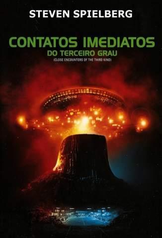 Baixar Contatos Imediatos do 3 Grau - Steven Spielberg  ePub PDF Mobi ou Ler Online