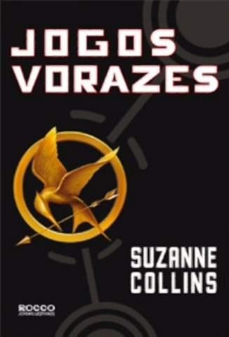 Baixar Livro Jogos Vorazes - Jogos Vorazes Vol. 1 - Suzanne Collins em ePub PDF Mobi ou Ler Online