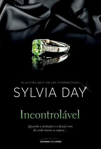 Baixar Livro Incontrolável - Sylvia Day em ePub PDF Mobi ou Ler Online