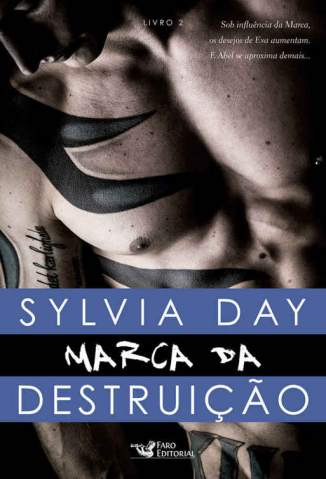 Baixar Livro Marca da Destruição - Marca Vol. 2 - Sylvia Day em ePub PDF Mobi ou Ler Online