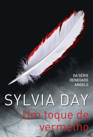 Baixar Livro Um Toque de Vermelho - Sylvia Day em ePub PDF Mobi ou Ler Online