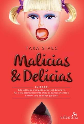 Baixar Malícias & Delícias - Tara Sivec ePub PDF Mobi ou Ler Online