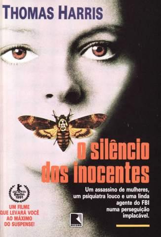 Baixar O Silêncio dos Inocentes - Thomas Harris ePub PDF Mobi ou Ler Online
