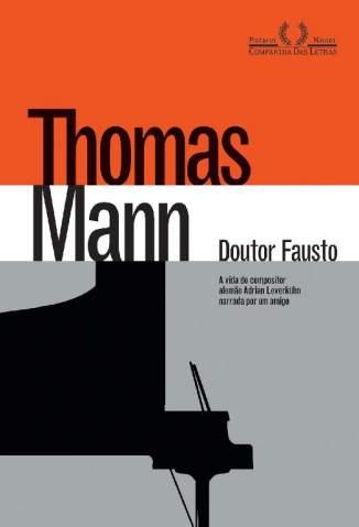 Baixar Livro Doutor Fausto - Thomas Mann em ePub PDF Mobi ou Ler Online