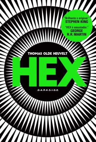 Baixar Livro Hex: Uma Bruxa Clássica - Thomas Olde Heuvelt em ePub PDF Mobi ou Ler Online