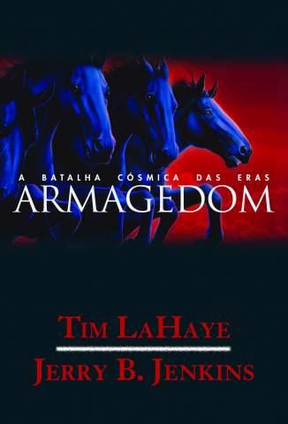 Baixar Armagedom - Deixados Para Trás Vol. 11 - Tim Lahaye ePub PDF Mobi ou Ler Online