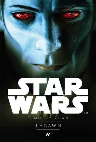 Baixar Livro Star Wars - Thrawn - Timothy Zahn em ePub PDF Mobi ou Ler Online