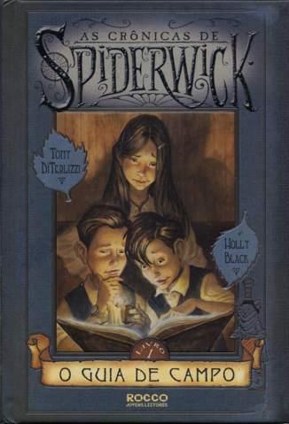 Baixar Livro O Guia de Campo - As Cronicas de Spiderwick Vol. 1 - Tony DiTerlizzi em ePub PDF Mobi ou Ler Online