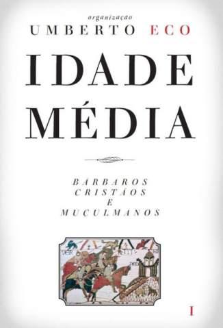 Baixar Livro Idade Média - Umberto Eco em ePub PDF Mobi ou Ler Online