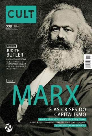 Baixar Livro Cult 228 – Marx e as Crises do Capitalismo - Vários Autores em ePub PDF Mobi ou Ler Online