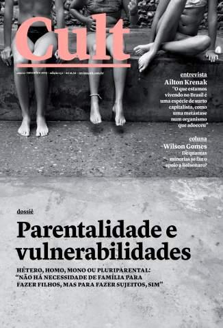 Baixar Livro Cult 251 – Parentabilidade e Vulnerabilidades - Vários Autores em ePub PDF Mobi ou Ler Online