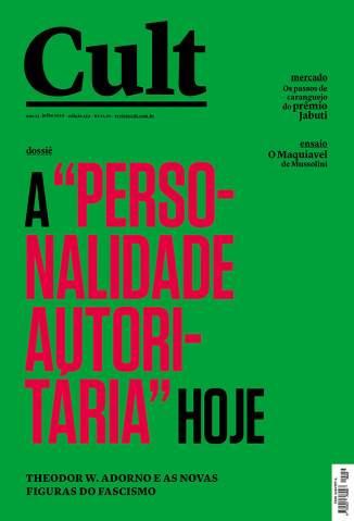 Baixar Livro Cult 259 – a Personalidade Autoritária Hoje - Vários Autores em ePub PDF Mobi ou Ler Online