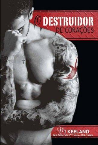 Baixar O Destruidor de Corações - MMA Fighter Vol. 1 - Vi Keeland em ePub Mobi PDF ou Ler Online