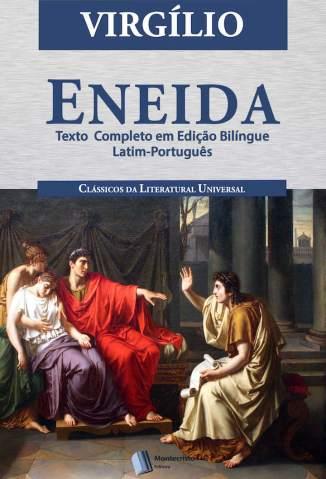 Baixar Livro Eneida - Virgílio em ePub PDF Mobi ou Ler Online