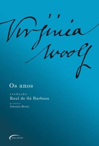 Baixar Os Anos - Virginia Woolf ePub PDF Mobi ou Ler Online