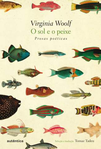 Baixar O Sol e o Peixe - Virginia Woolf ePub PDF Mobi ou Ler Online