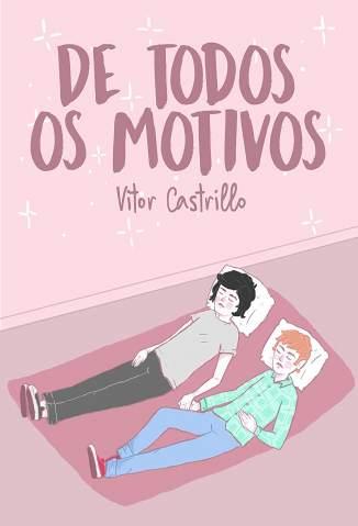 Baixar Livro De Todos Os Motivos - Vitor Castrillo  em ePub PDF Mobi ou Ler Online
