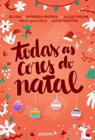 Baixar Livro Todas as Cores do Natal - Vitor Martins em ePub PDF Mobi ou Ler Online