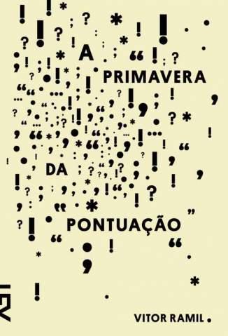 Baixar A Primavera da Pontuação - Vitor Ramil ePub PDF Mobi ou Ler Online