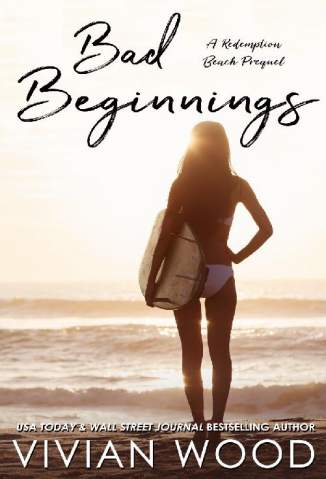 Baixar Livro Bad Beginnings - Bad Behavior Vol. 0.5 - Vivian Wood em ePub PDF Mobi ou Ler Online