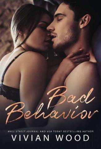 Baixar Livro Bad Behavior -  Bad Behavior  Vol. 1 - Vivian Wood em ePub PDF Mobi ou Ler Online
