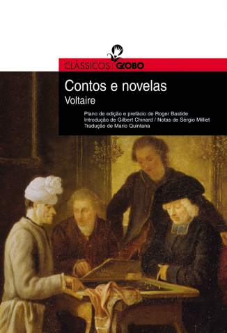 Baixar Livro Contos e Novelas - Voltaire em ePub PDF Mobi ou Ler Online