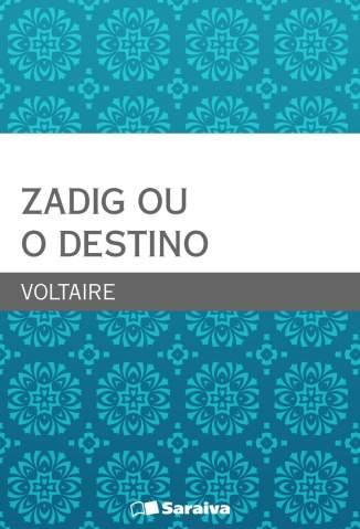 Baixar Zadig Ou o Destino - Voltaire ePub PDF Mobi ou Ler Online