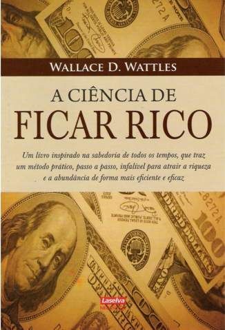 Baixar A Ciência de Ficar Rico - Wallace D. Wattles ePub PDF Mobi ou Ler Online