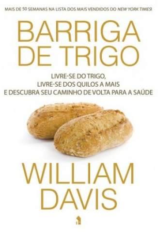 Baixar Livro Barriga de Trigo - William Davis em ePub PDF Mobi ou Ler Online