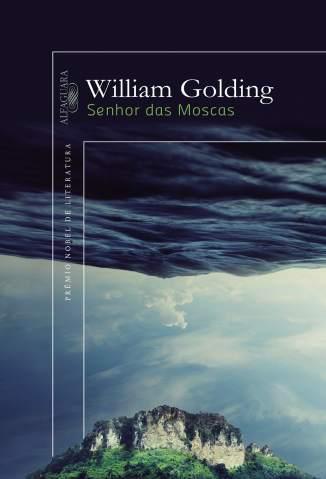 Baixar Livro Senhor das Moscas - William Golding em ePub PDF Mobi ou Ler Online