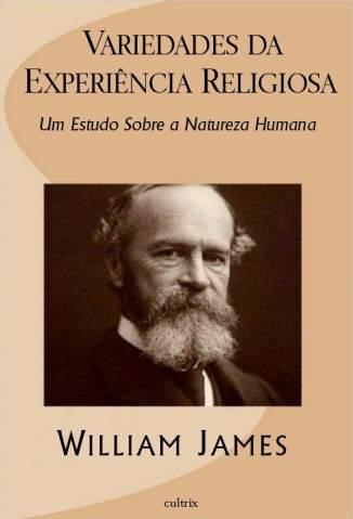 Baixar Livro Variedades da Experiência Religiosa - William James em ePub PDF Mobi ou Ler Online