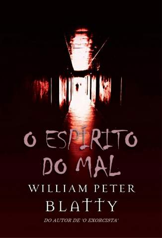 Baixar O Espírito do Mal - William Peter Blatty ePub PDF Mobi ou Ler Online