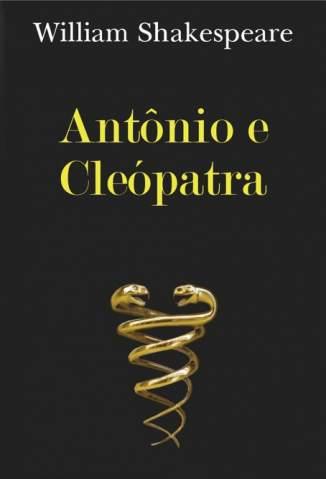 Baixar Antônio e Cleópatra - William Shakespeare ePub PDF Mobi ou Ler Online